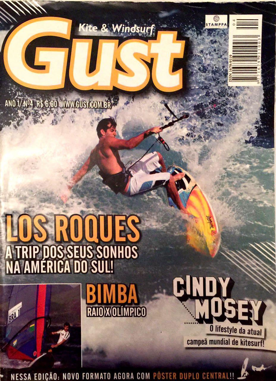 Revista GUS capa