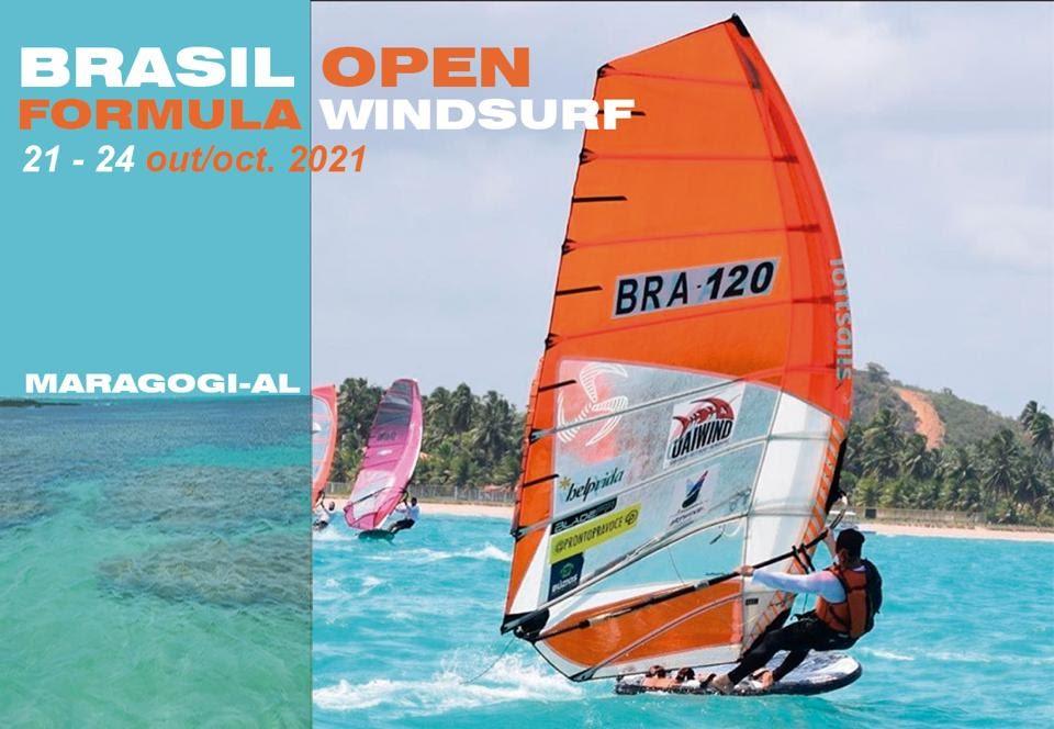 Brasil Open Maragogi 2021